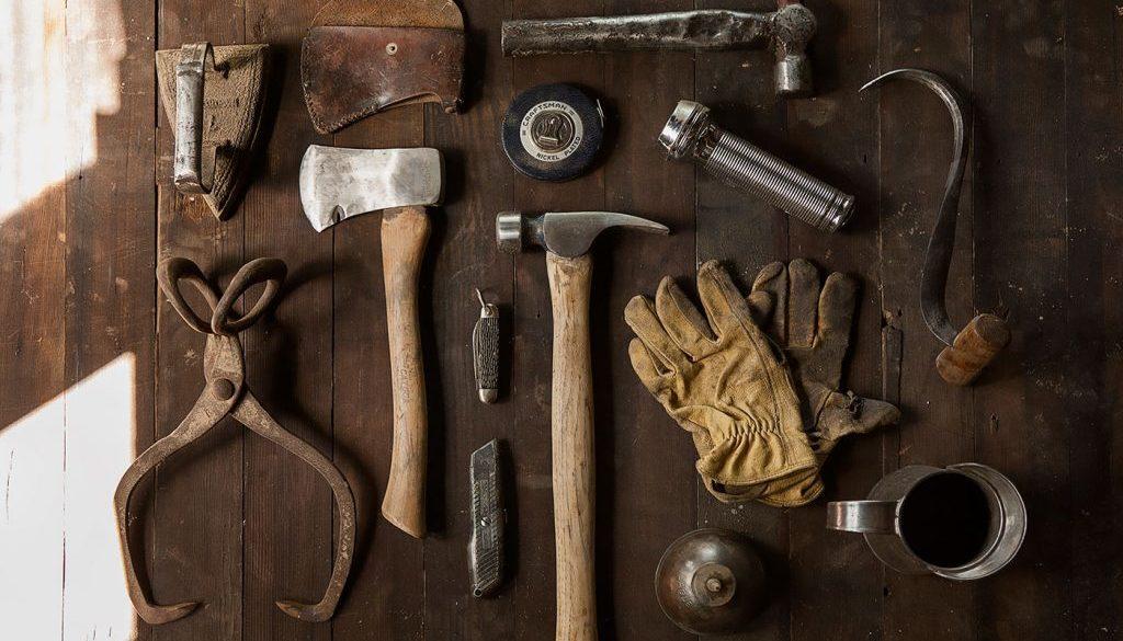 Blacksmith Toolkit